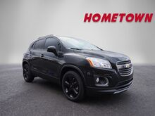 2016_Chevrolet_Trax_LTZ_ Mount Hope WV