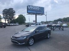 2016_Chrysler_200_Limited_ Bryant AR