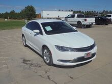 2016_Chrysler_200_Limited_ Colby KS