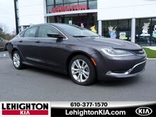 2016_Chrysler_200_Limited_ Lehighton PA