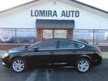 2016_Chrysler_200_Limited_ Lomira WI