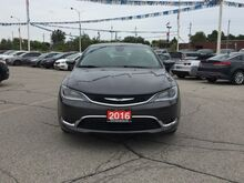2016_Chrysler_200_Limited_ London ON