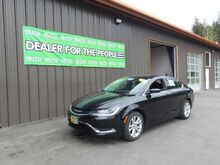 2016_Chrysler_200_Limited_ Spokane Valley WA