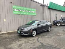 2016_Chrysler_200_Limited_ Spokane Valley WA