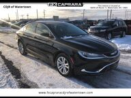 2016 Chrysler 200 Limited Watertown NY