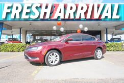 2016_Chrysler_200_Limited_ Weslaco TX