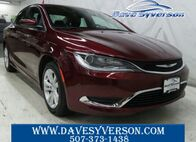 2016 Chrysler 200 Limited Albert Lea MN