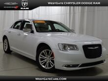 2016_Chrysler_300_300C_ Raleigh NC