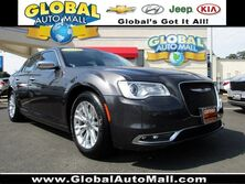 Chrysler 300 300C 2016