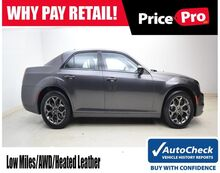 2016_Chrysler_300_300S AWD_ Maumee OH