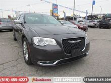 2016_Chrysler_300_AWD   LEATHER   HEATED SEATS   CAM_ London ON