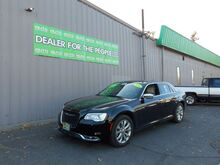 2016_Chrysler_300_C AWD_ Spokane Valley WA