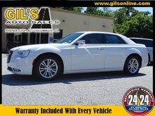 2016_Chrysler_300_C_ Columbus GA