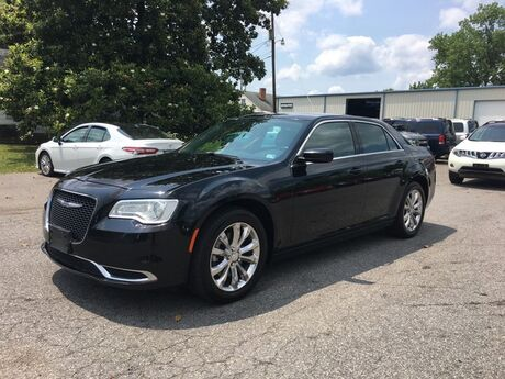 2016 Chrysler 300 Limited AWD Richmond VA