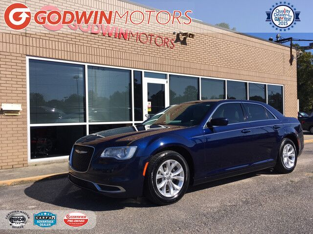 2016 Chrysler 300 Limited Columbia SC