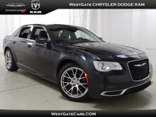 2016_Chrysler_300_Limited_ Raleigh NC