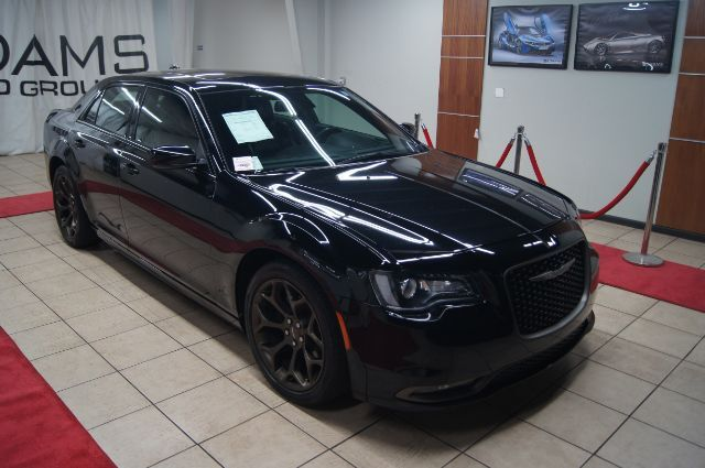 2016 Chrysler 300 S Alloy Edition Navigation Leather And Pano Sunroof Charlotte Nc 25540568
