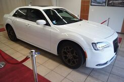 2016_Chrysler_300_S ALLOY EDITION NAVIGATION,LEATHER AND PANO SUNROOF_ Charlotte NC