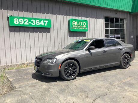 2016 Chrysler 300 S V6 AWD Spokane Valley WA