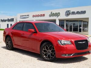 Chrysler 300 S 2016