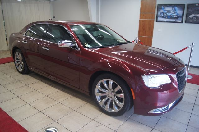 2016 Chrysler 300 c WITH SKY-VIEW ROOF ,LEATHER AND NAVIGATION Charlotte NC
