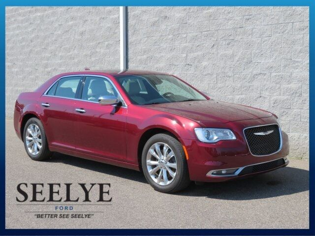 2016 Chrysler 300c Base Kalamazoo Mi