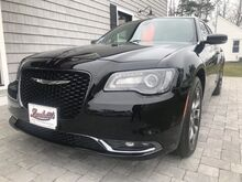 2016_Chrysler_300S_AWD_ Marshfield MA