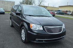 2016_Chrysler_Town & Country_Touring_ Houston TX