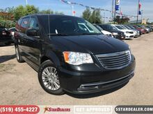 2016_Chrysler_Town & Country_Touring-L   LEATHER   NAV   CAM   STOW-N-GO_ London ON