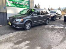 2016_Chrysler_Town & Country_Touring-L_ Spokane Valley WA