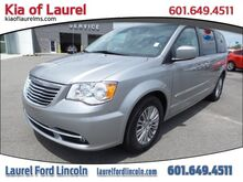 2016_Chrysler_Town & Country_Touring-L_ Laurel MS