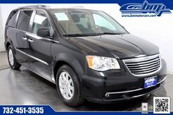 2016_Chrysler_Town & Country_Touring_ Rahway NJ