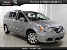 2016_Chrysler_Town & Country_Touring_ Raleigh NC