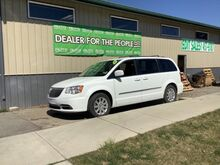 2016_Chrysler_Town & Country_Touring_ Spokane Valley WA