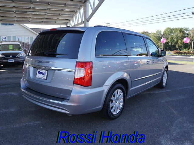 2016 Chrysler Town & Country Touring Vineland NJ