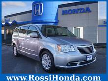 2016_Chrysler_Town & Country_Touring_ Vineland NJ