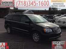 2016_Chrysler_Town & Country_Touring_ Brooklyn NY
