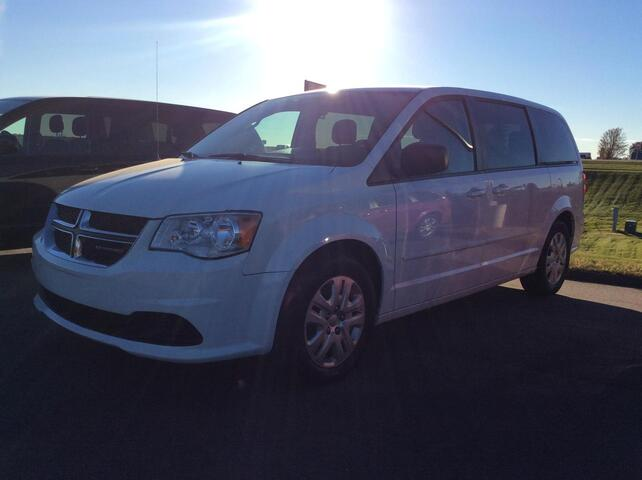 2016 DODGE GRAND CARAVAN SE Viroqua WI