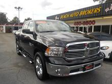 2016_DODGE_RAM_1500 BIG HORN CREW 4X4, BUYBACK GUARNATEE, WARRANTY, NAV, BACKUP CAM, 1 LOCAL OWNER, ONLY 24K MILES!_ Norfolk VA