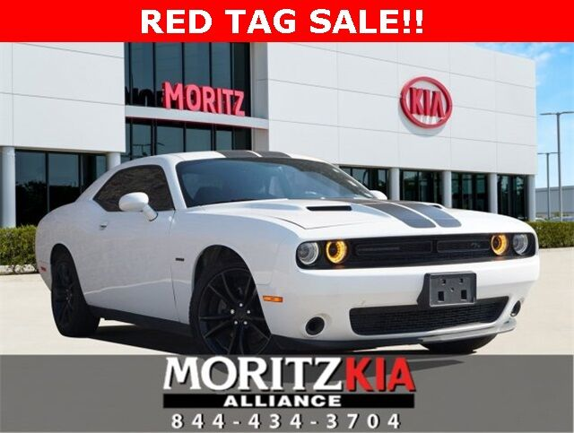 2016 Dodge Challenger R/T Fort Worth TX