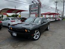 2016_Dodge_Challenger_R/T Plus_ Harlingen TX