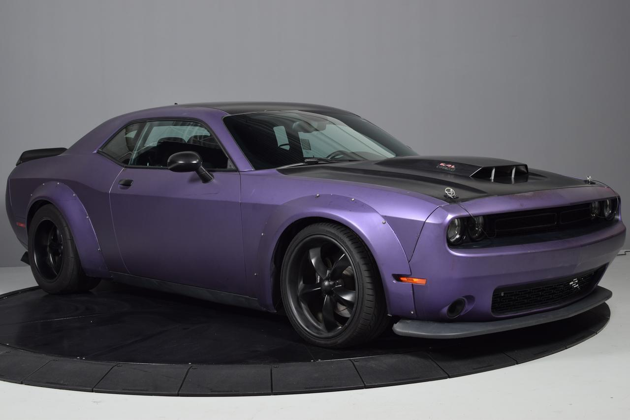 2016 Dodge Challenger R/T Scat Pack Glendale Heights IL