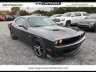 2016 Dodge Challenger R/T Scat Pack Watertown NY