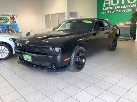 2016 Dodge Challenger SXT Spokane Valley WA