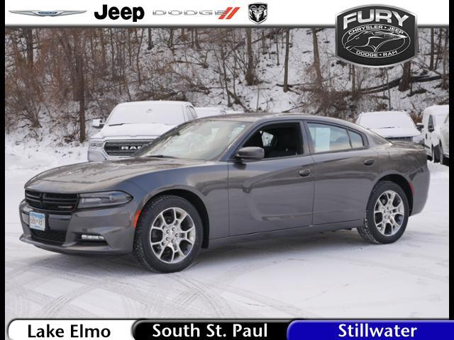 2016 Dodge Charger 4dr Sdn Sxt Awd St Paul Mn