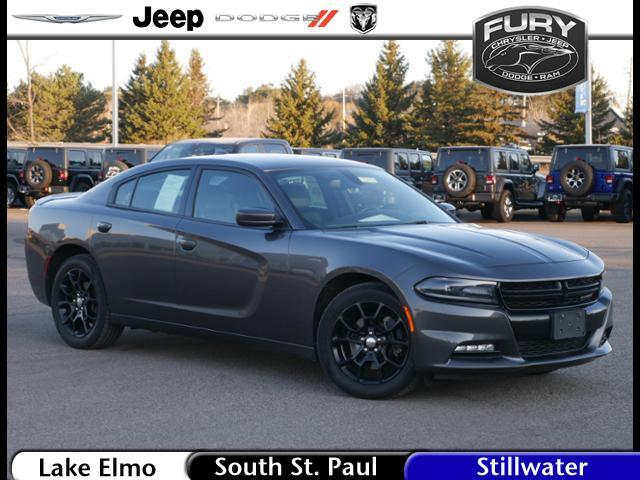 2016 Dodge Charger 4dr Sdn Sxt Awd Oak Park Heights Mn 29268051