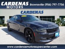 2016_Dodge_Charger_R/T_ Brownsville TX
