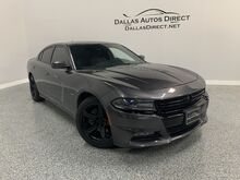2016_Dodge_Charger_R/T_ Carrollton  TX