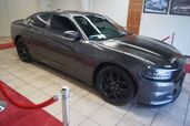 2016 Dodge Charger R/T PLUS WITH LEATHER,NAVIGATION AND ROOF