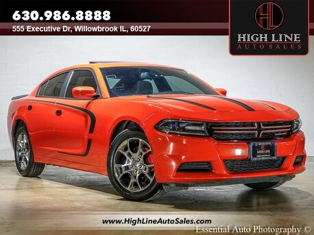 2016_Dodge_Charger_SE_ Willowbrook IL